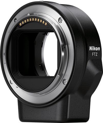 NIKON »Bajonettadapter FTZ« Objektiv-Adapter...