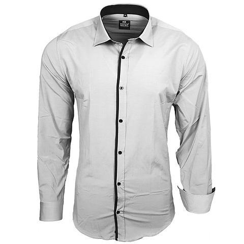 RUSTY NEAL Marškiniai ilgomis rankovėmis su farbi...