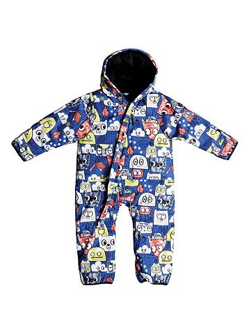 QUIKSILVER Žieminis kostiumas »Little Rookie«