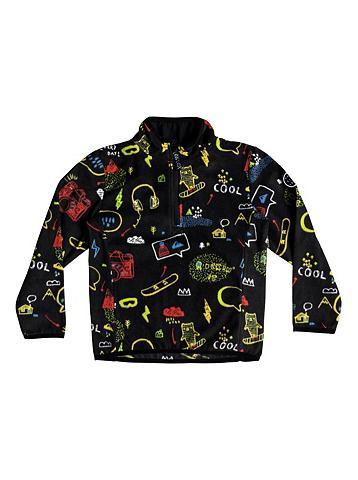 QUIKSILVER Flisiniai marškinėliai »Aker«