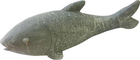 locker Dekoratyvinė figurėlė »Fisch«