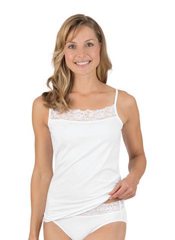 Trigema Apatiniai marškinėliai su Spitze