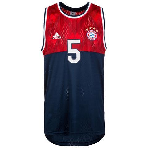 ADIDAS PERFORMANCE Marškinėliai be rankovių »Fc Bayern Mü...