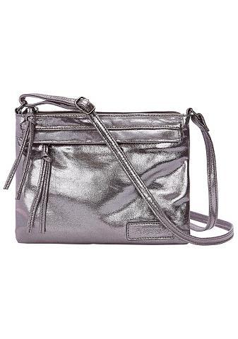 LASCANA Umhängetasche Mini-Bag su nedidelis Gl...