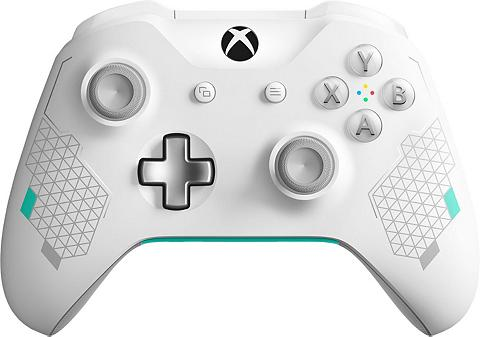 XBOX ONE Žaidimų valdymo pultas »Wireless Sport...
