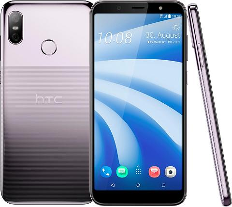 HTC U12 life Išmanusis telefonas (1524 cm ...