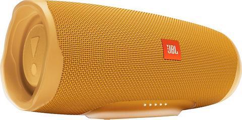 JBL Charge 4 Bluetooth-Lautsprecher (Bluet...