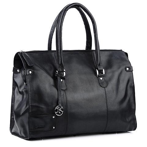 BACCINI Kelioninis krepšys »LUCA« Kelioninis k...