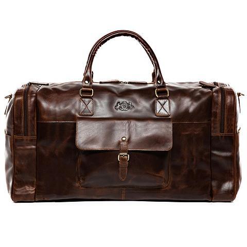 SID & VAIN SID & VAIN kelioninis krepšys »YALE« K...