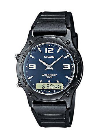 Chronografas- laikrodis »AW-49HE-2AVEF...