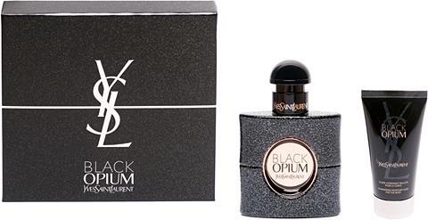 YVES SAINT LAURENT »Black Opium« kvepalų rinkinys (2 tlg....