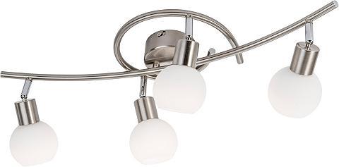 NINO LEUCHTEN LED Deckenstrahler»LOXY«