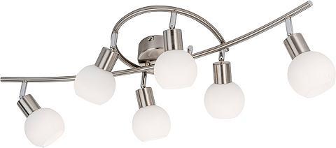 Nino Leuchten LED Deckenstrahler »LOXY« LED lubinis ...