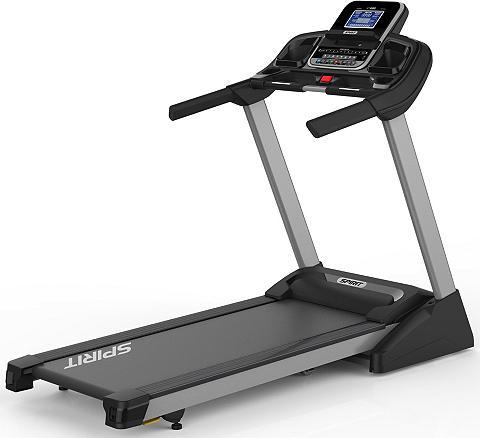 Spirit Fitness Spirit fitnesas bėgimo takelis »XT 285...