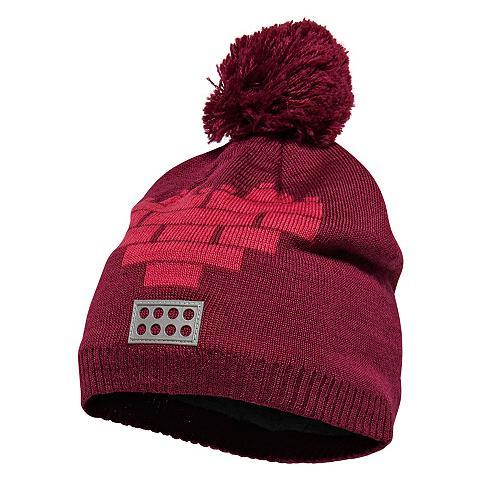 LEGO WEAR LEGO® Wear megzta kepurė »AFIA 702«