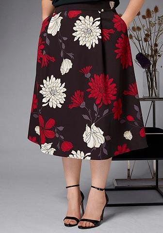 GMK Curvy Collection A formos sijonas