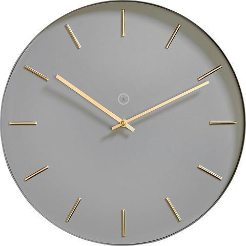 INOSIGN Sieninis laikrodis »HELSINKI« Ø 40 cm