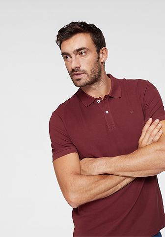 TOM TAILOR Polo marškinėliai »Basic«