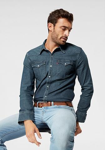 LEVI'S ® džinsiniai marškinėliai »BARSTOW WES...