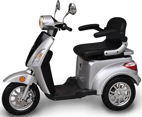 DIDI THURAU EDITION Elektrinis motoroleris »E-Trike« 1000 ...