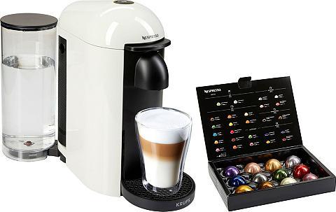 Nespresso Kapselmaschine XN9031 Vertuo Plus su n...