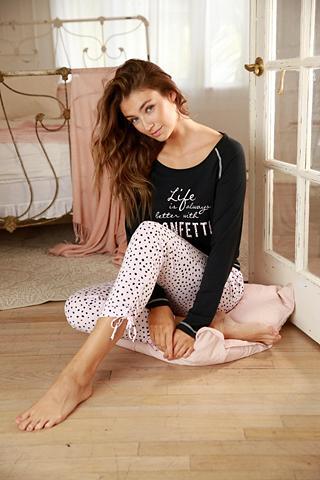 S.OLIVER BODYWEAR Pižama