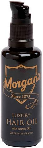 Morgan's Pomade »Morgan Luxury Hair Oi...