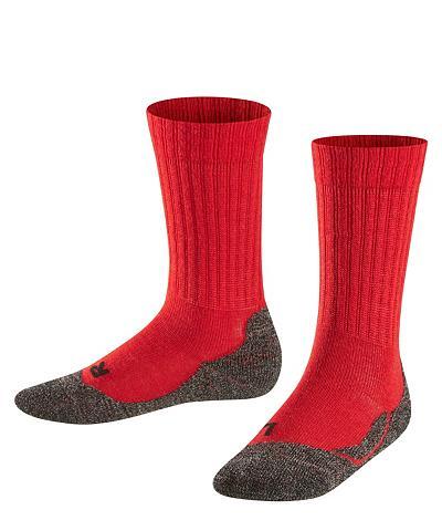 FALKE Sportinės kojinės Active Warm (1 poros...