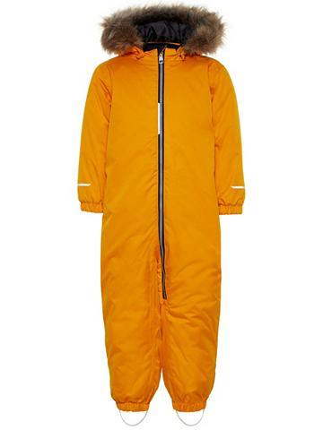 NAME IT Snow08 Funktions Žieminis kostiumas