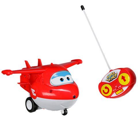 SUPER WINGS RC-Spielzeug »JETT Žaislinis lėktuvas ...