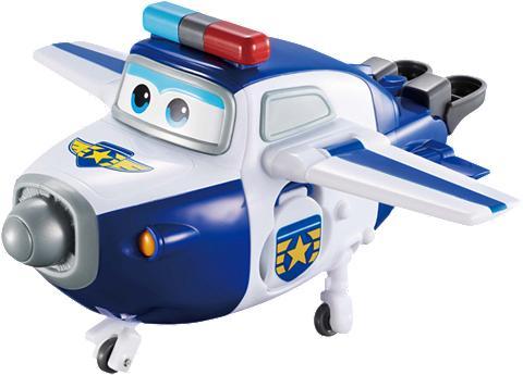 SUPER WINGS Žaislas »PAUL Transform Spielzeugfigur...