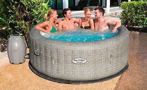 BESTWAY Rinkinys: Whirlpool »Lay-Z-Spa? Honolu...