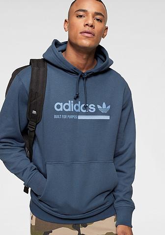 ADIDAS ORIGINALS Sportinis megztinis su gobtuvu »GRAPHI...
