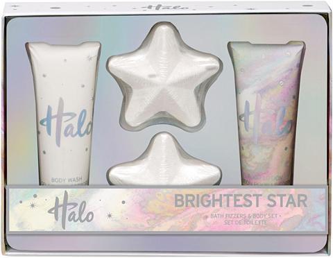 Körperpflege-Set »Brightest Star« 4 da...