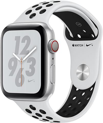 APPLE Nike+ Series 4 GPS + Cellular Aluminiu...