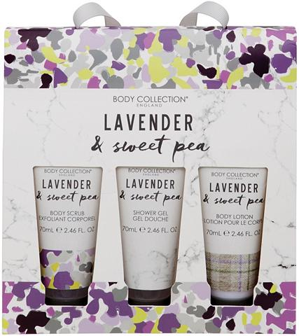 Glaustinukė Collection »Lavender & Swe...