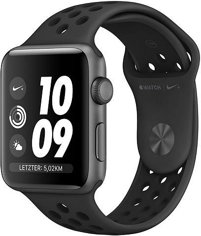 APPLE Watch Nike+ Series 3 GPS Aluminiumgehä...