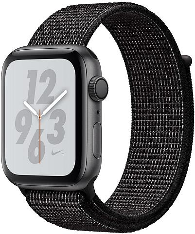 APPLE Watch Nike+ Series 4 GPS Išmanus laikr...