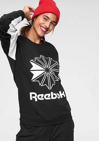 REEBOK CLASSIC Sportinio stiliaus megztinis »CL FT BI...