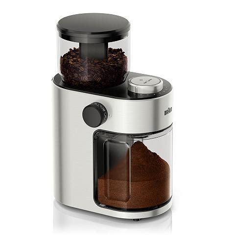 Braun Kaffeemühle Kaffeemühle FreshSet KG707...