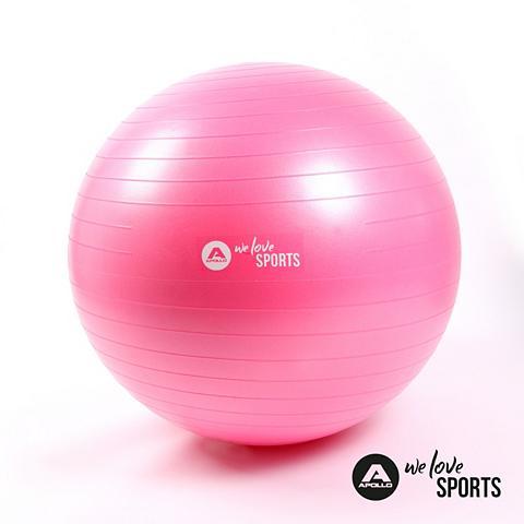 Apollo Gimnastikos kamuolys »ø 65 cm Anti Bur...