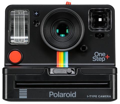 POLAROID ORIGINALS Sofortbildkamera »Polaroid OneStep +«