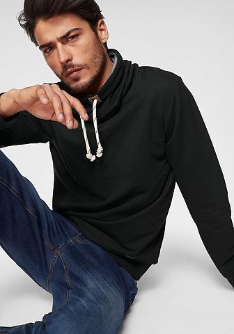 Bruno Banani Sportinio stiliaus megztinis su grauen...