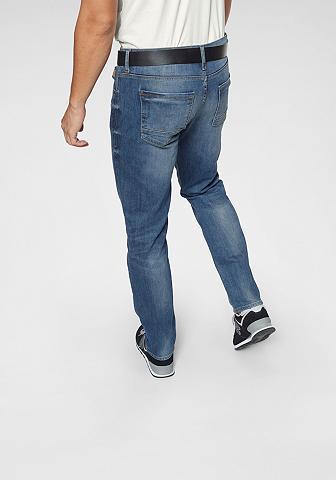 BLEND Siauri džinsai »Twister«