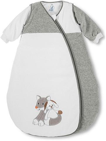 Sterntaler ® Babyschlafsack »Waldis« (1 tlg)