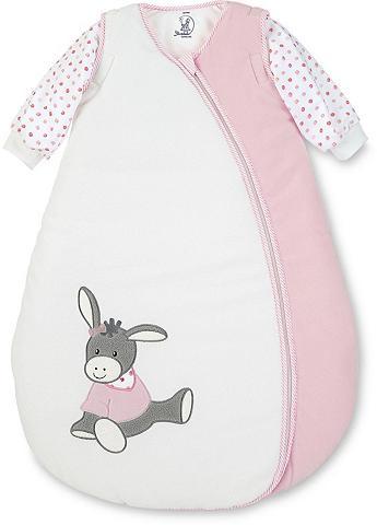 Sterntaler ® Babyschlafsack »Emmi Girl« (1 tlg)