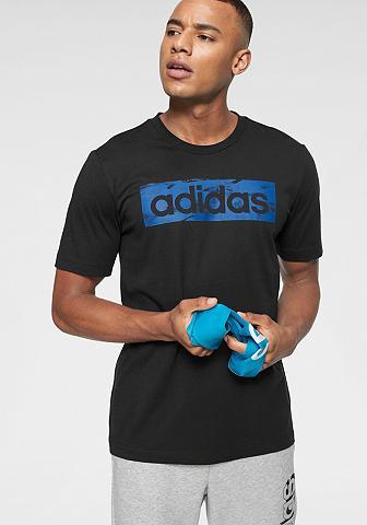 ADIDAS PERFORMANCE Marškinėliai »OSR M TR TEE«