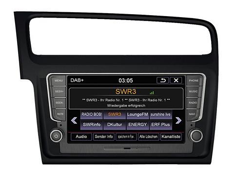 ESX »VN810-VW-G7« Navigationsgerät (Westeu...