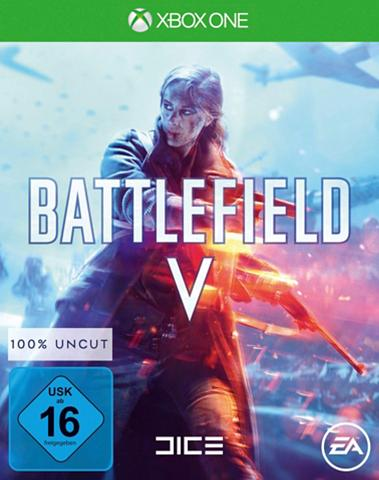 ELECTRONIC ARTS Battlefield V Xbox One
