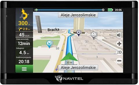 NAVITEL Navigacija »E500 MAGNETIC«